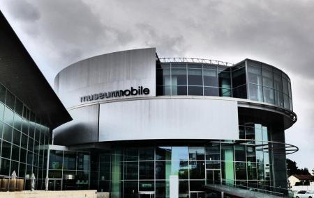 Audi museum mobile ingolstadt ticket price timings for Mobel in ingolstadt