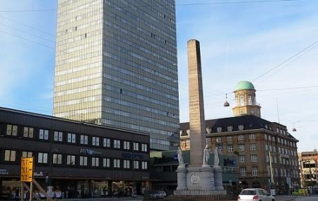 Liberty Column, Copenhagen