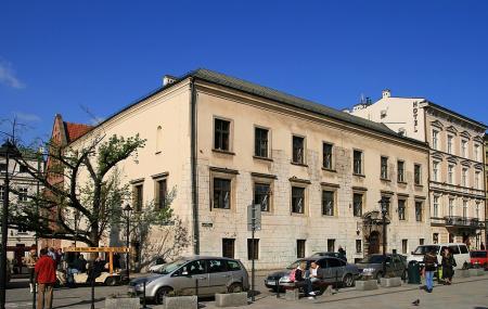 Jagiellonian University - Collegium Juridicum Image