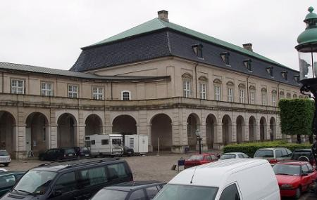The Theatre Museum Image