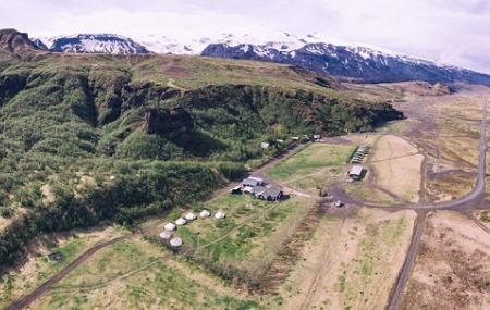 Volcano Huts Porsmork Image