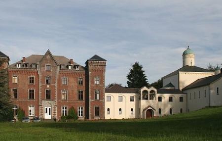Bethanie, Monastere De Chevetogne Image