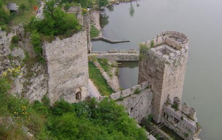 Golubac Fortress Image