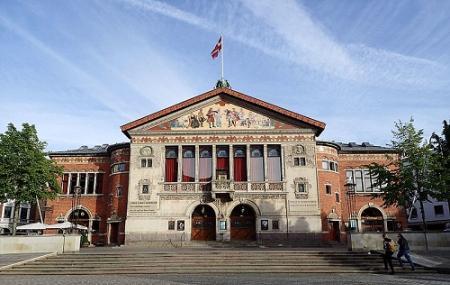 Aarhus Theatre Image