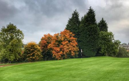 Wenvoe Castle Golf Club Image