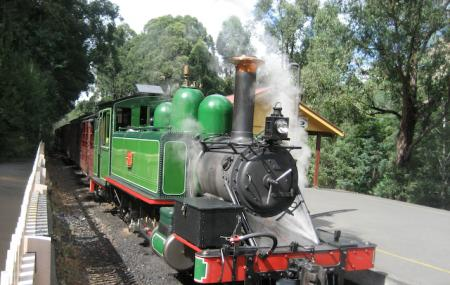 Puffing Billy Railway Image