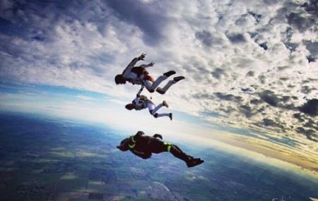Skydive Great Ocean Road Image