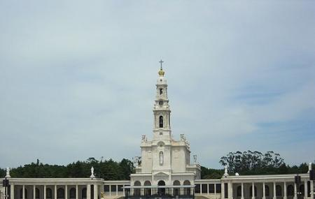 Sanctuary Of Our Lady Of Fatima Image