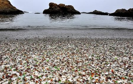 Glass Beach Image