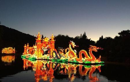 Gilroy Gardens Family Theme Park Image