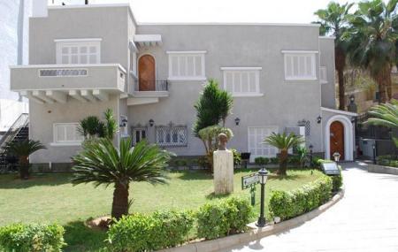 Taha Hussein Museum Image