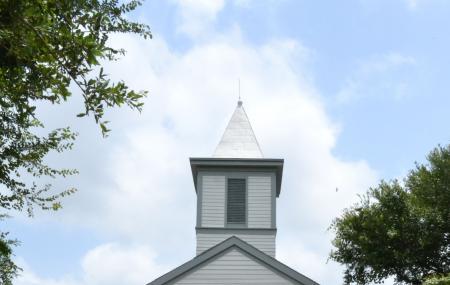 Texana Church Image