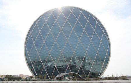 Aldar Headquarters Building Image