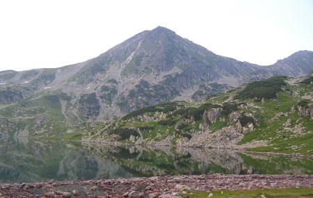 Retezat National Park Image