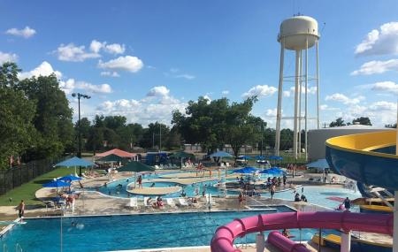 Boomtown Bay Family Aquatic Center Image
