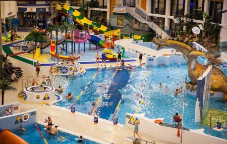 Discover The Best Family Waterparks From Around The World