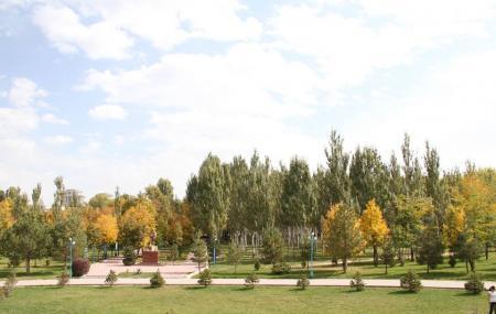 Victory Park Image