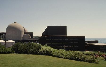 Cook Nuclear Power Plant Image