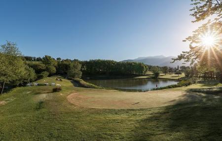 A.s.d. Golf Club Rieti - Centro D' Italia Image