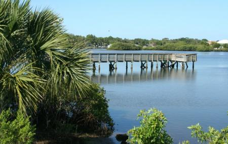 Port Richey Waterfront Park Image