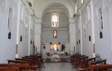 Curia Arcivescovile Dell'arcidiocesi Campobasso Bojano Image