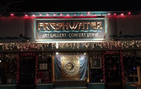 Freshwater Art Gallery And Concert Venue Image