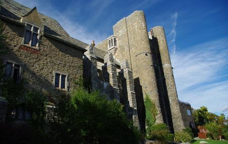 Hammond Castle Image
