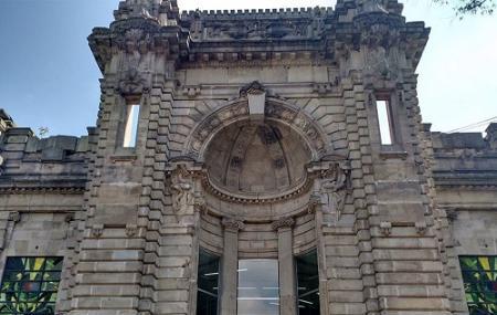 Casa De La Cultura Image