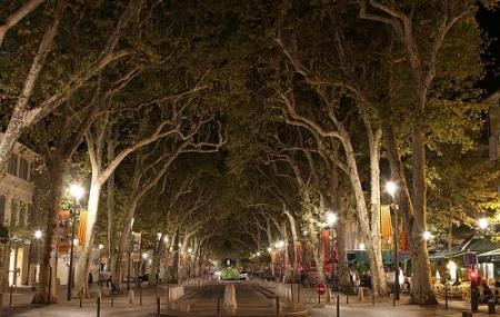 Cours Mirabeau Image