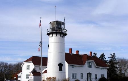 Chatham Lighthouse Image