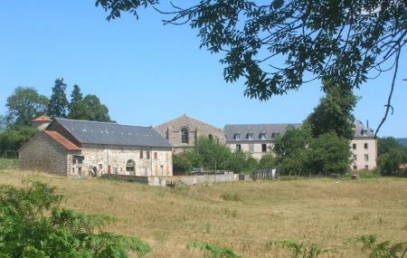 Monastere Notre-dame De Bellaigue Image