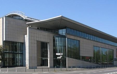 German National Museum Of Contemporary History Image
