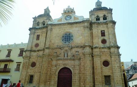 Iglesia De San Pedro Claver Image