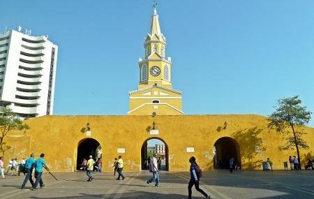 Torre Del Reloj Image