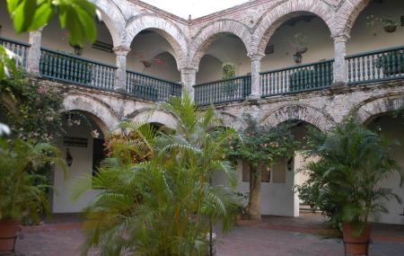 Convento De La Popa Image
