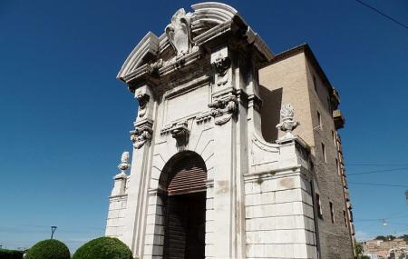 Porta Pia Image