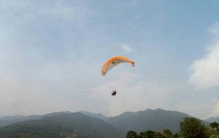 Billing Paragliding Image