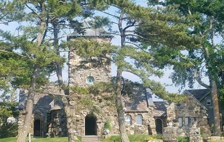 St. Ann's Episcopal Church Image