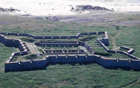 Prince Of Wales Fort Image