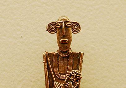 Museo Del Oro Zenu Image