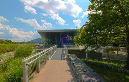 The Corning Museum Of Glass Image
