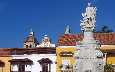 Alcaldia De Cartagena Image