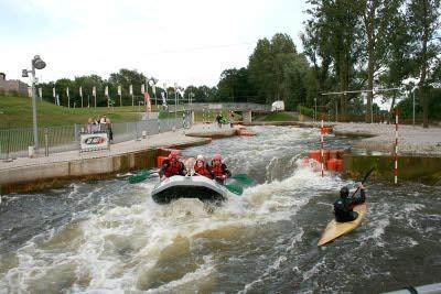 Dutch Water Dreams Image