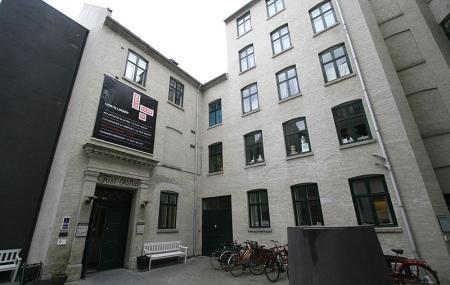 Arbejdermuseet Image