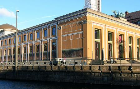 Thorvaldsens Museum Image