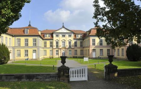 Schloss Friedrichsthal Image