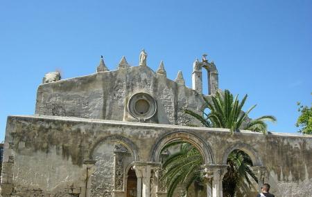 Chiesa Di San Giovanni Alle Catacombe Image