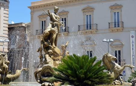 Fountain Of Diana Image