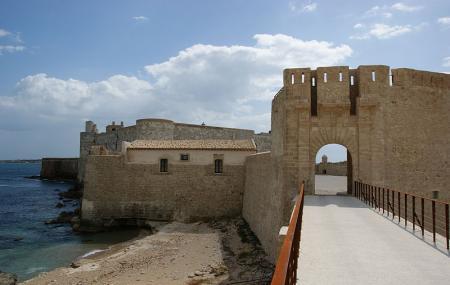 Castello Maniace Image