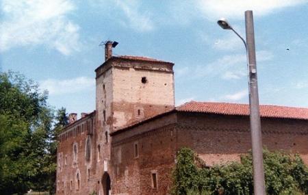 Castello Della Rotta Image